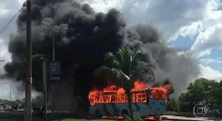 Polícia já prendeu 86 suspeitos de ataques criminosos no Ceará