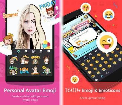 Go keyboard apkpure latest version 2019 - Go keyboard