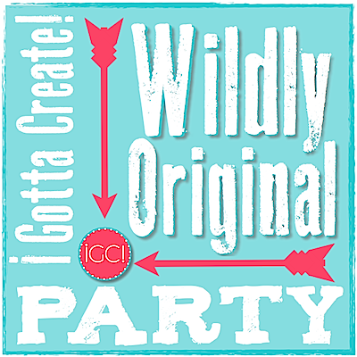 Wildly Original Makers Party at I Gotta Create!