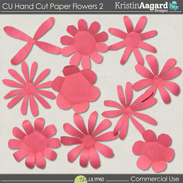 http://the-lilypad.com/store/digital-scrapbooking-cu-paper-flowers-2.html