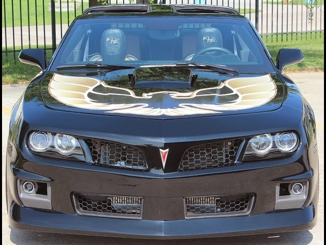 FirebirdPontiac.Com 2017 Pontiac (Firebird) Review, Ratings, Specs, Prices