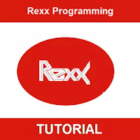 [Apps] Rexx Tutorial