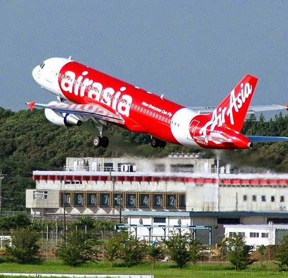 air asia flight crash