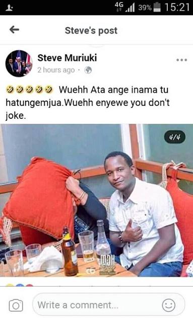 mpango wa kando dating