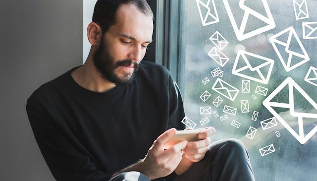 Bagaimana Memulihkan Pesan Teks yang Terhapus di Ponsel