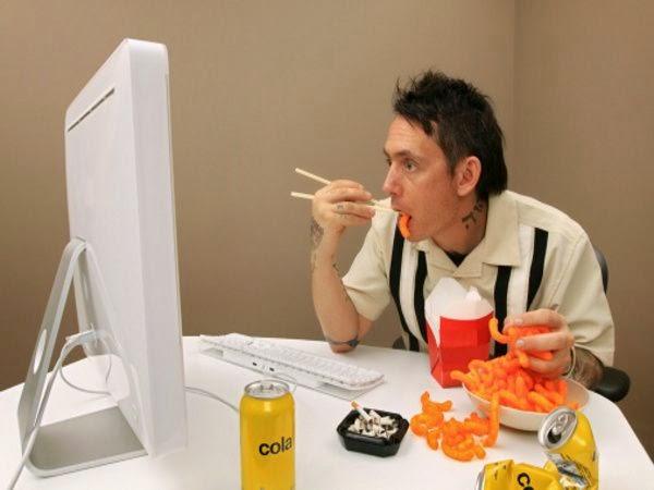 Tips diet untuk anda yang super sibuk