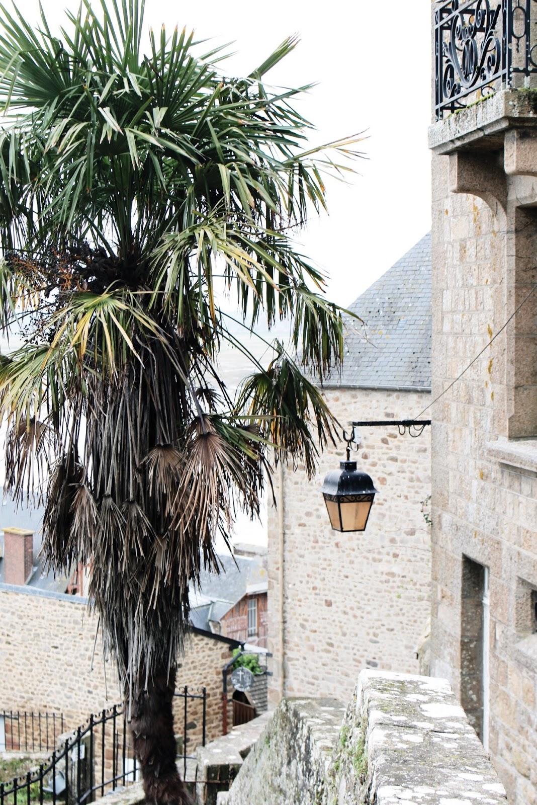 Mont Saint Michel Travel Itinerary