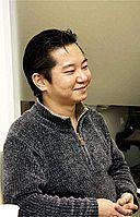 Hayashi Naotaka