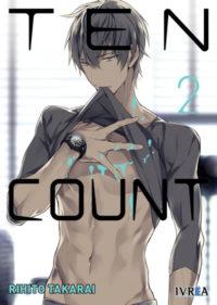TEN COUNT #2