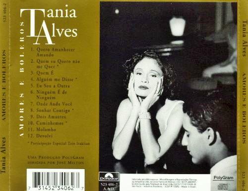 ALVES TANIA BOLEROS CD BAIXAR
