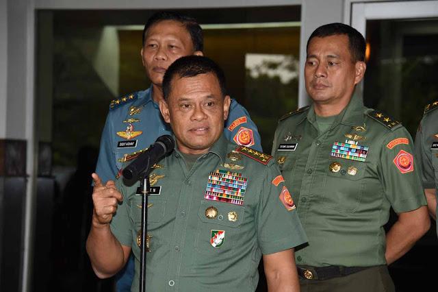 Pengunduran Diri Agus Yudhoyono dari TNI Sudah Sesuai Aturan