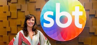 Glenda Kozlowski irá comandar o novo reality esportivo Uma Vida, Um Sonho, novo programa do SBT