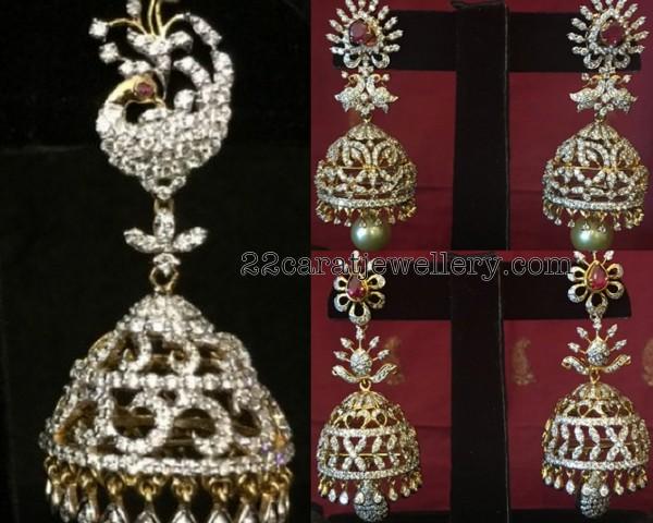 Carat Diamond Earrings Cost