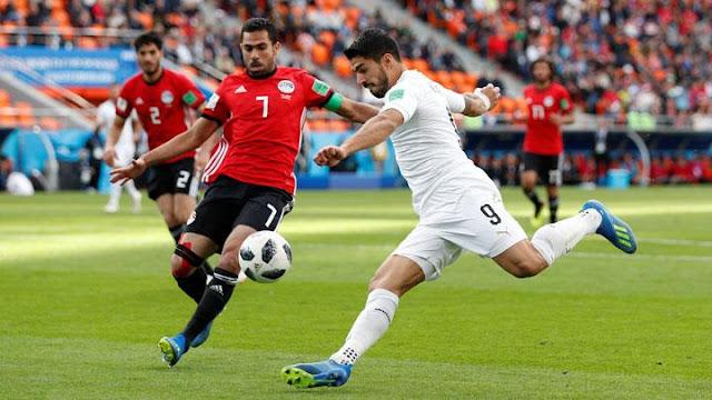 Prediksi Bola Rusia vs Uruguay Piala Dunia 2018