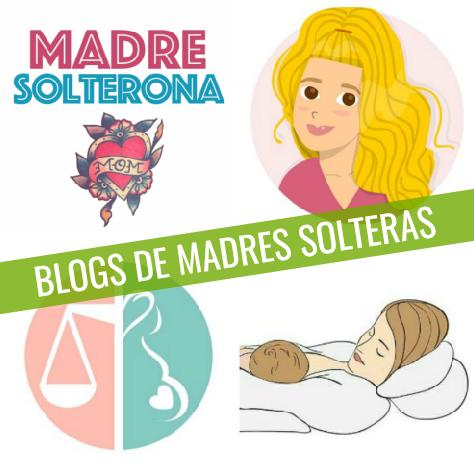 Blogs de madres solteras