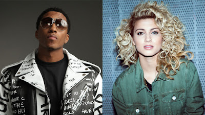 Lecrae e Tori Kelly lançam dueto inspirador com o single: I'll Find You