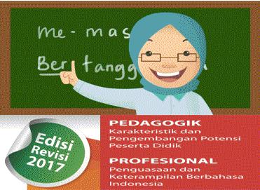 Modul PKB Guru Pembelajar SD Kelas Bawah