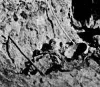 2-Year-Old Child Mummy Found at Montezuma Castle (Crpd) - 1896