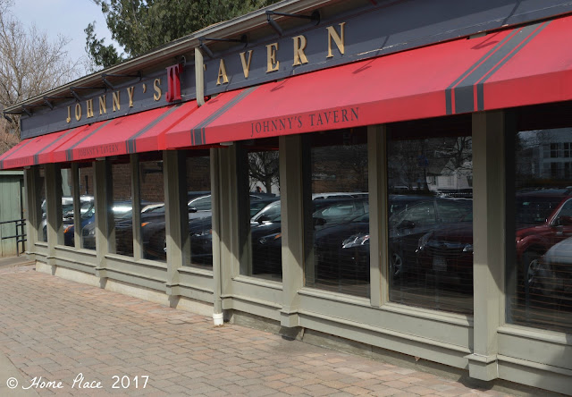 The Other Side of MA - Johnny's Tavern