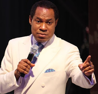 Your HUSBAND Is Not Your Partner But Your MASTER - Pastor Oyakhilome Advises Women