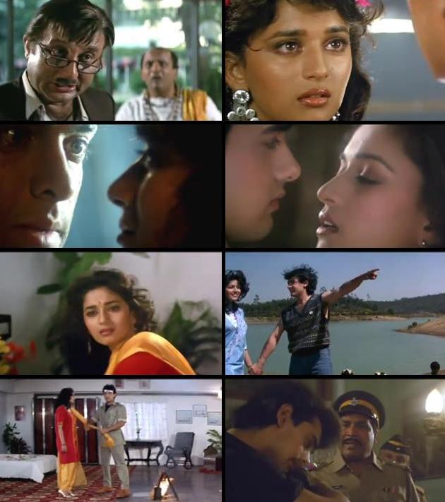Dil 1990 Hindi 480p WEB-DL