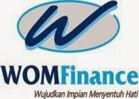 PT Wahana Ottomitra Multiartha Tbk (WOM Finance)