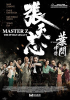 Download Film Master Z: IP Man Legacy (2019) Sub Indo Full Movie Nonton