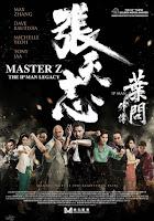 Download Film Master Z: IP Man Legacy (2019) Sub Indo Full Movie Nonton