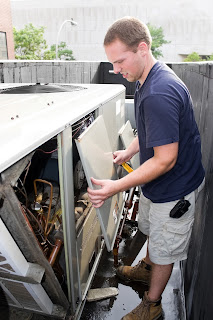 What Happens During a Air Conditioning Maintenance Visit? Uncategorized