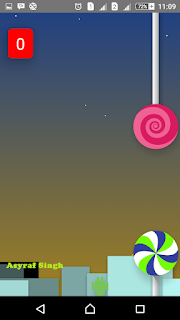 playing game - game tersembunyi android 5.0 lollipop