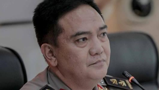 Polri: Kasus Andi Arief Tidak Dilanjutkan ke Pidana
