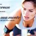 12 Banners Motivacionais Fitness - Musculação Feminina - Academia