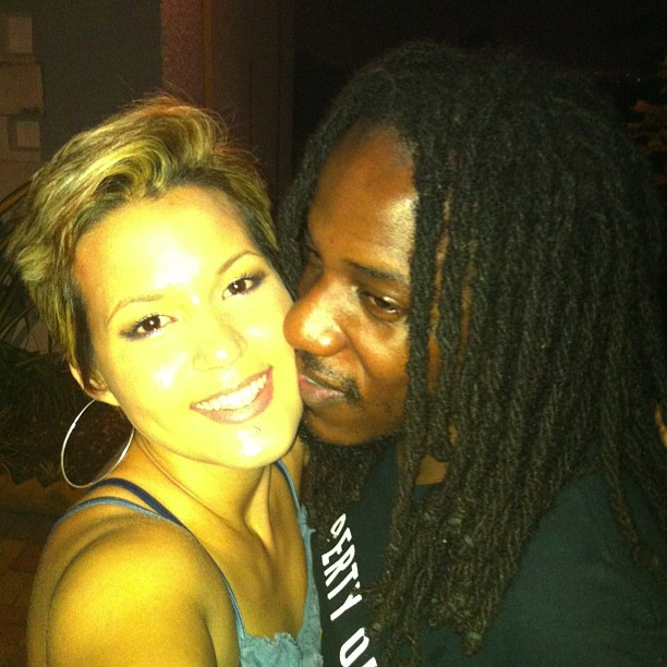 Tami Chynn And Husband Wayne Marshall Expecting Baby Girl ...