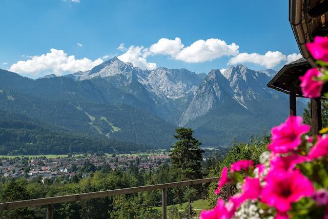 Wanderung zur Stepbergalm  Wandern Garmisch-Partenkirchen  Stepbergtour Alpentestival-Garmisch-Partenkirchen 01