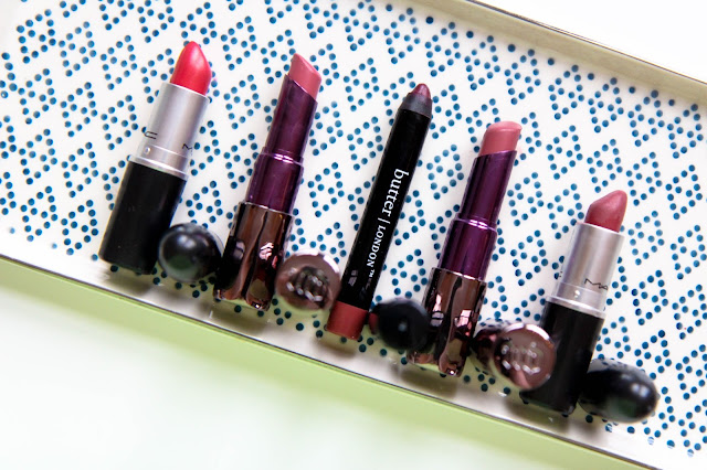 The Top 5 My-Lips-But-Better Lipsticks