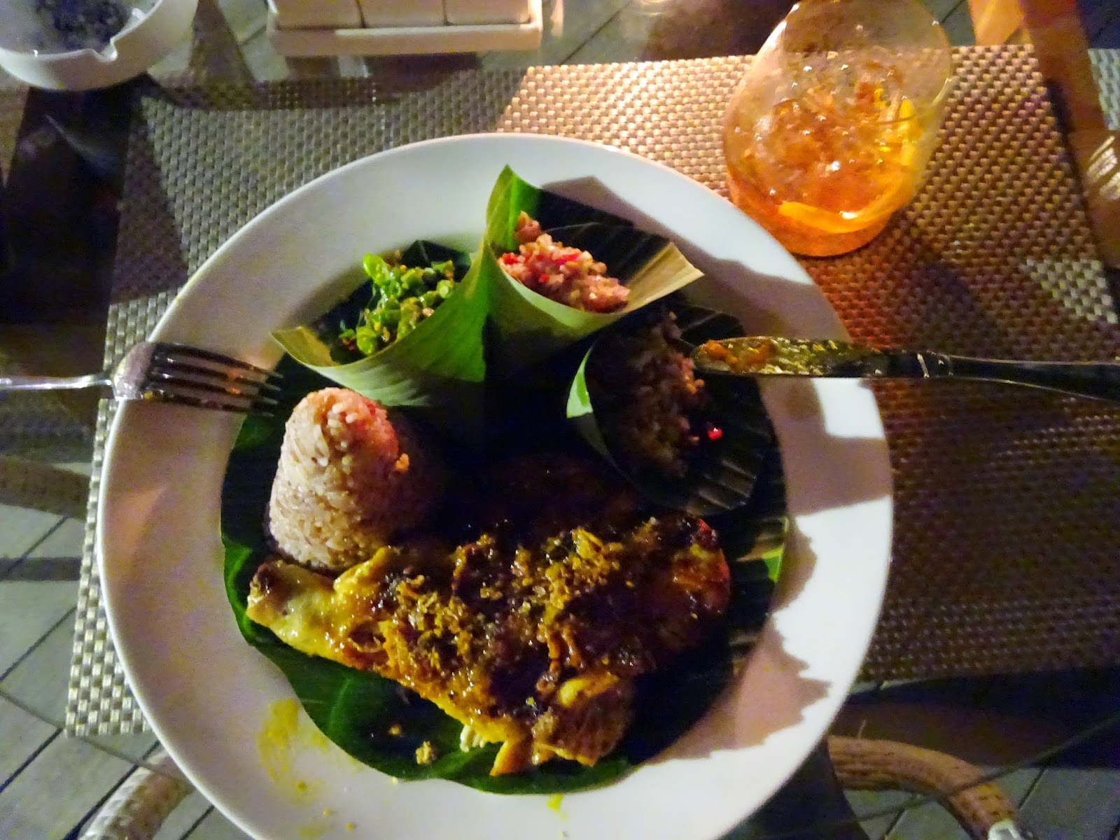 Mase Kitchen And Bar Bali Menu