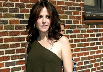 Wallpaper World: Mary Louise Parker Hot Photos