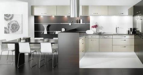terpopuler 53+ model dapur minimalis masa kini
