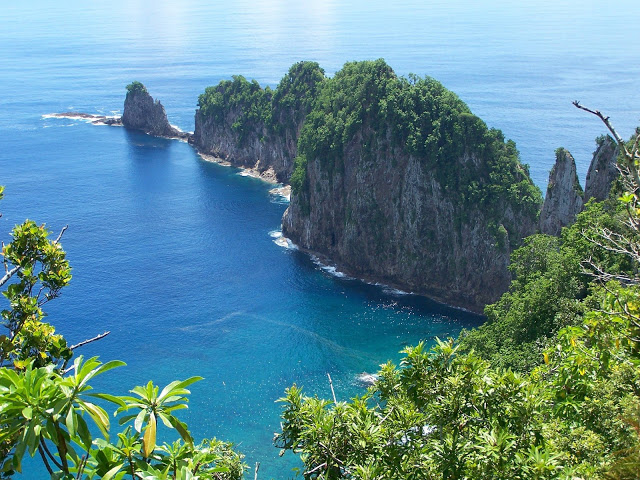 American Samoa Travel Guide amp Information Travel And