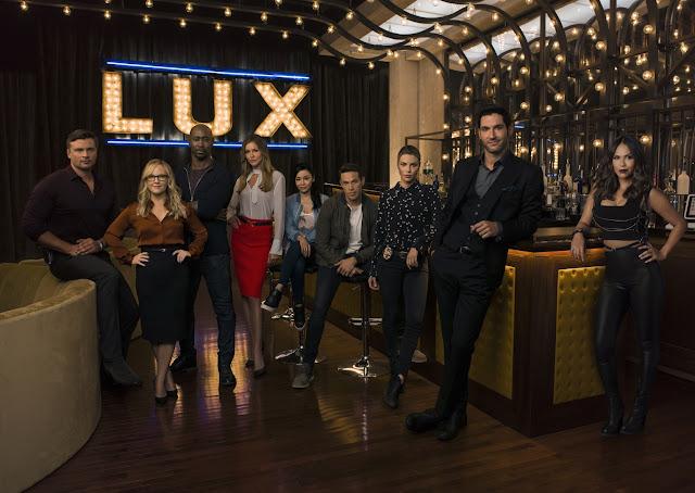 Renovação | Lucifer é salva pela Netflix e tem quarta temporada garantida