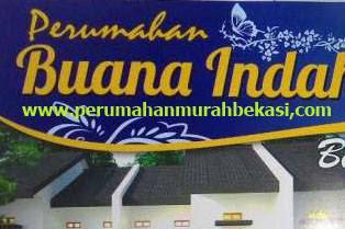 Rumah Subsidi Baru 2016 Di Bekasi Cluster Buana Indah Garden Srijaya Tambun Utara