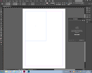 AS Media Studies: Skills development: Indesign - How to set up a