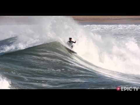 Surfing Off the Beaten Path - Marco Giorgi Tides Ep 2
