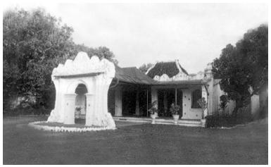 Seni Bangunan, Pakaian dan Bentuk Rumah Adat Masyarakat Suku Sunda