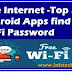 Free wireless Internet Kaise Use Kren ? Top 5 Apps find Any Wi-Fi Password