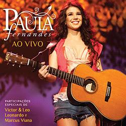 CD completo Paula Fernandes Ao Vivo