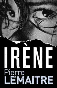 portada del libro de irene de pierre lemaitre