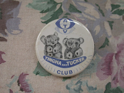 The Tingha And Tucker Club