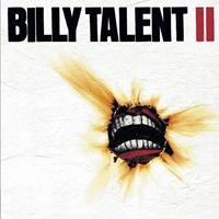 [2006] - Billy Talent II