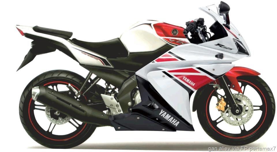 ide modifikasi motor sport vixion
